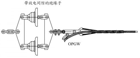 OPGW光缆耐张金具