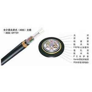 厂家预绞式悬垂金具 预绞式防震锤 ADSS光缆adss光缆厂家 耐张