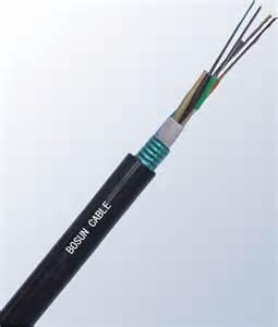 adss光缆厂家介绍几种鉴别光缆优劣的简略方法