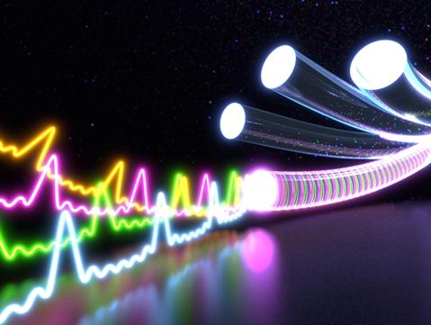 5G光缆网络